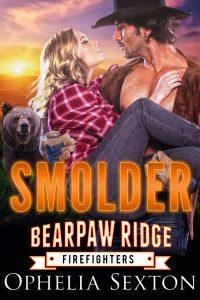 SMOLDER cover art image