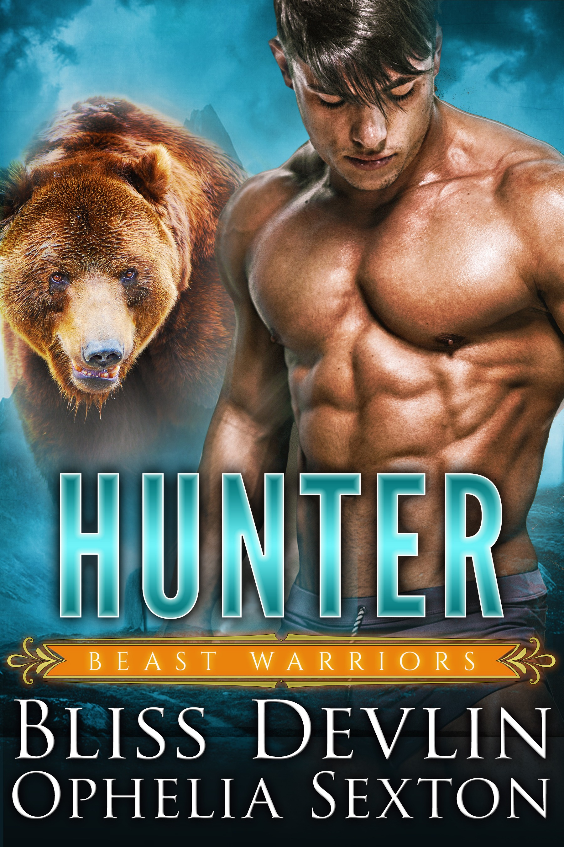 Hunter by Bliss Devlin and Ophelia Sexton