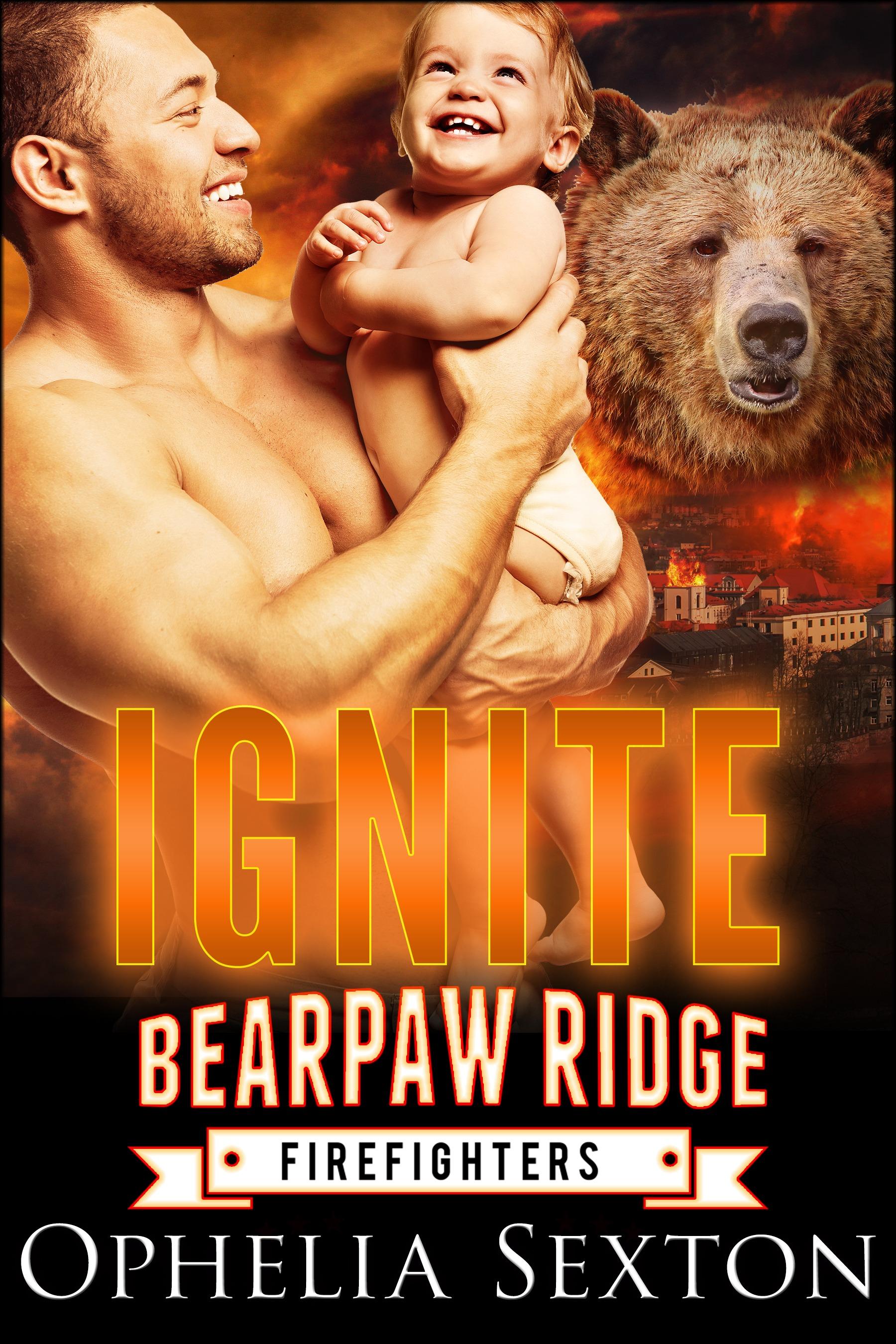 Ignite by Ophelia Sexton