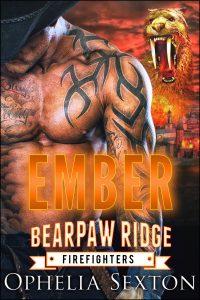 EMBER Cover art