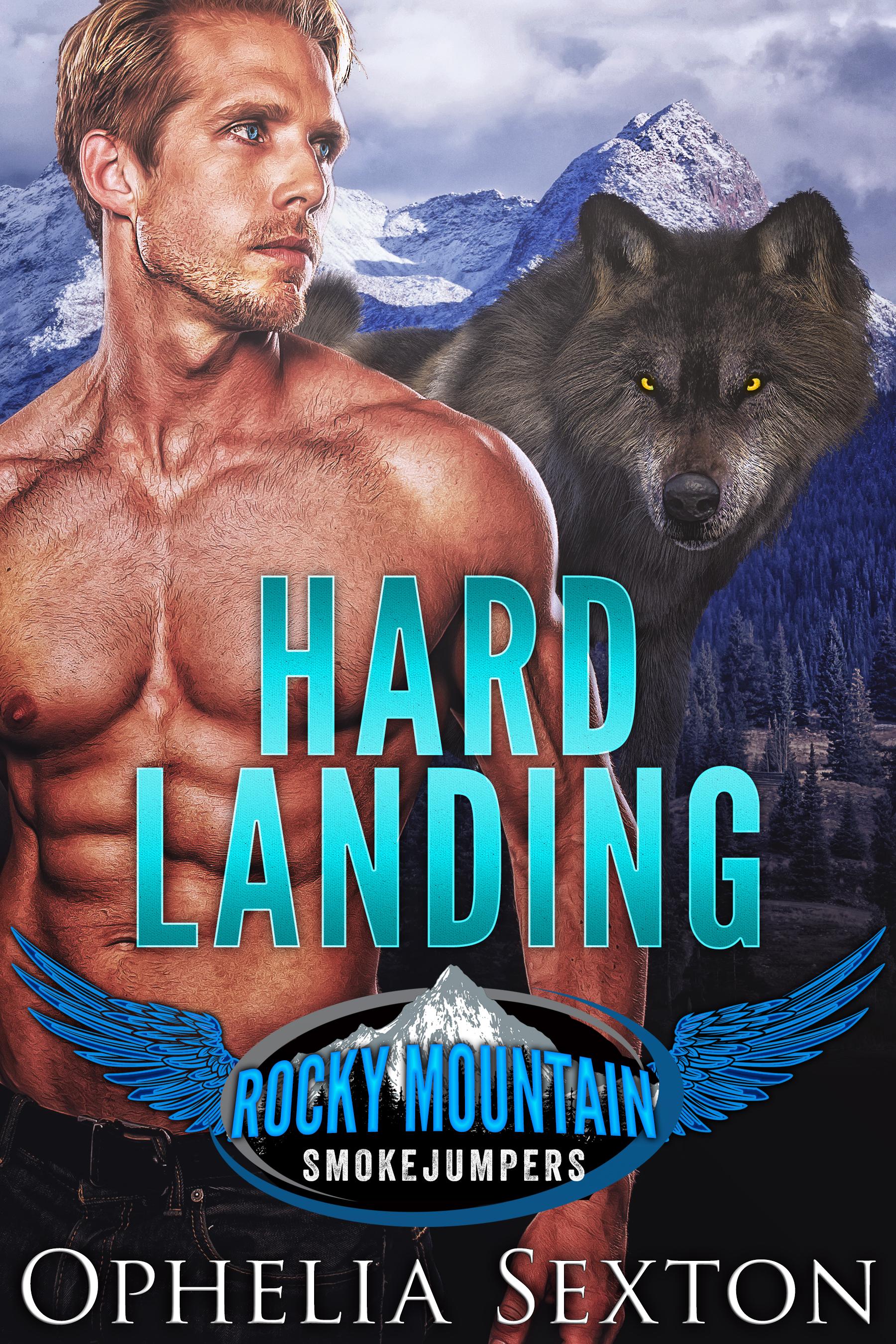 Hard Landing cover art