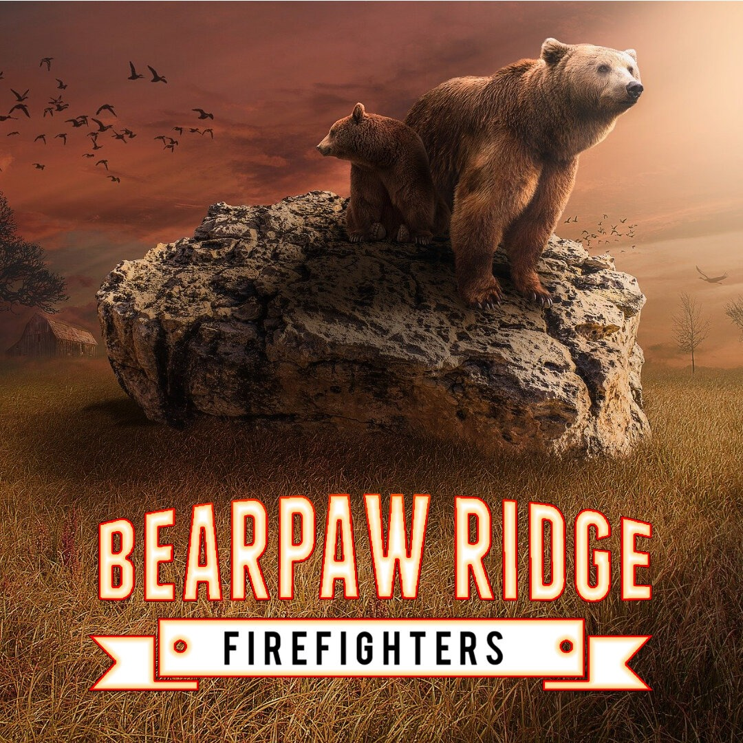 Bearpaw Ridge Firefighters from Philtata Press