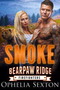 Smoke cover art