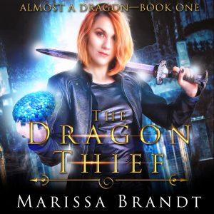 Dragon Thief cover art